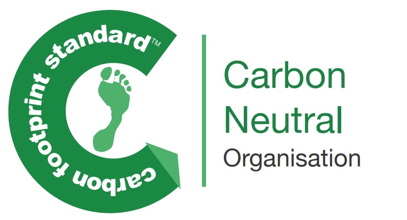 Carbon neutral organisation - Western Lettings