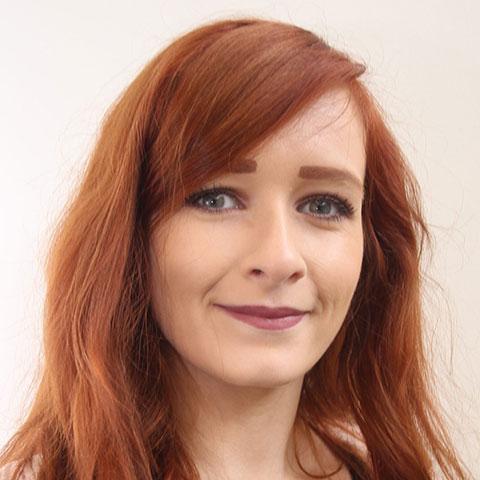 Lauren Donald